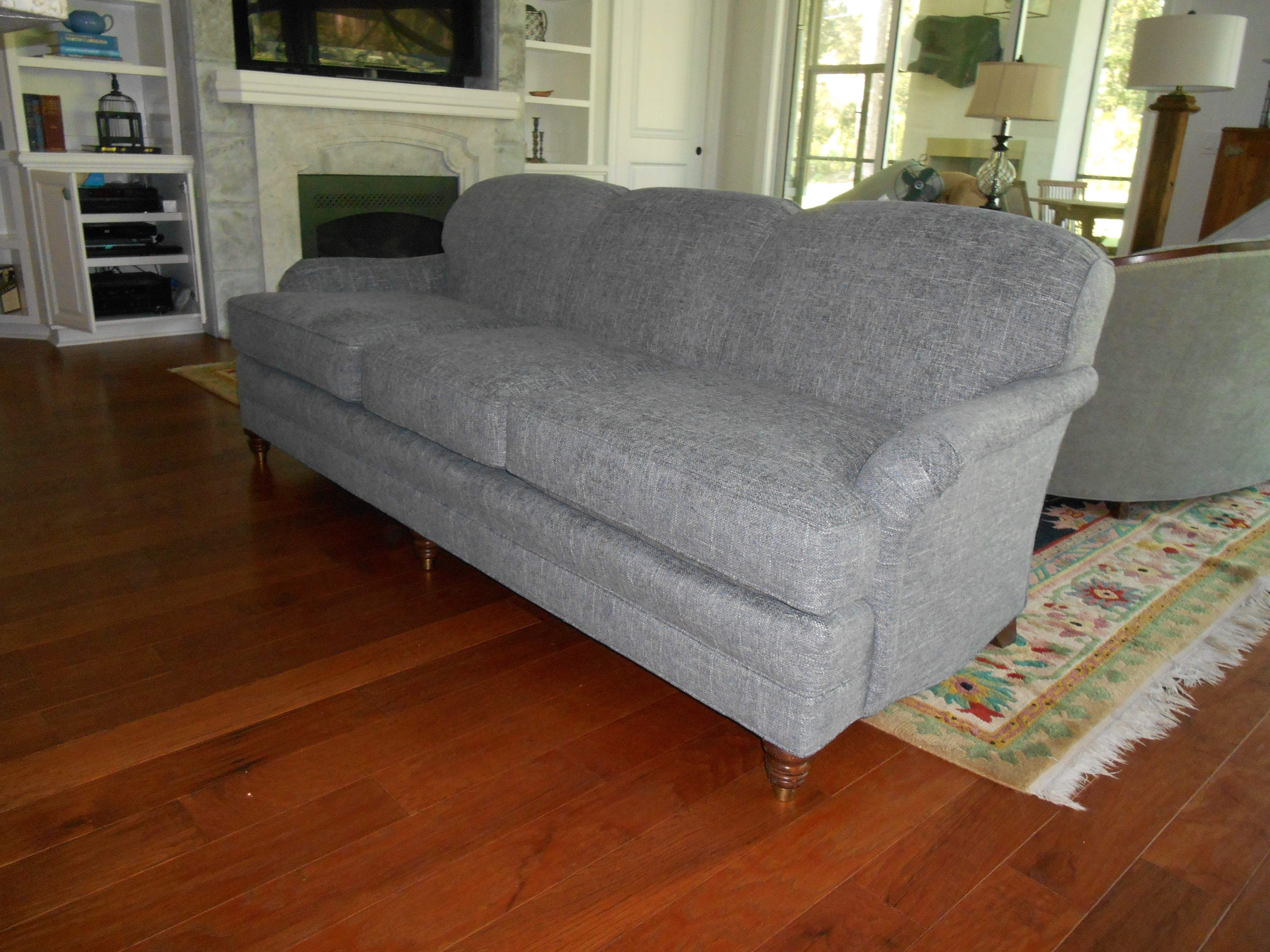 2 Ladd Upholstery Designs Gainesville And Ladd