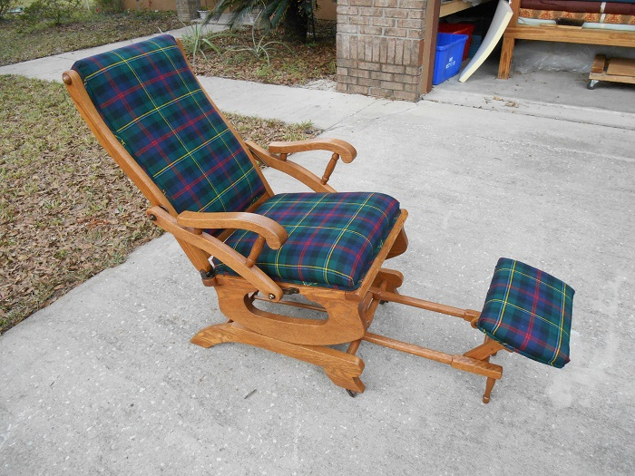 Ladd Upholstery Designs Gainesville And Lake City Fl Antiques