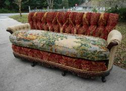antique-tufted-hand-carved-queen-ann-sofa